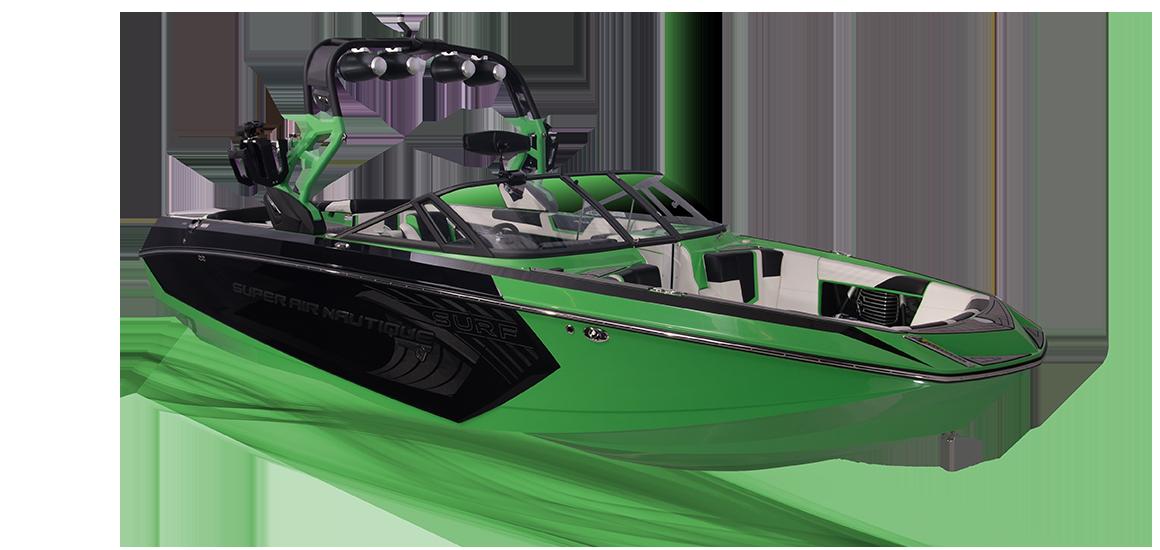 olive-boat